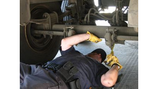 The trucking industry's critical issues of 2012