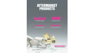 Aftermarket Catalog, No. AM802