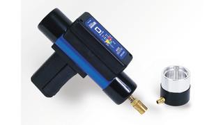 Fuel Cap Pressure Test System, No. FPT2600E