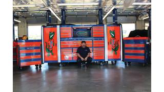 Big-Time Boxes: William Tichenor