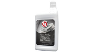 Monolec Ultra Syn heavy duty engine oil, No. 8854