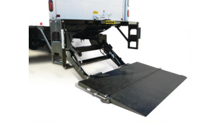 Tuk-a-Way liftgate, No. TE-33