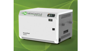 PowerPack Series Portable Power System