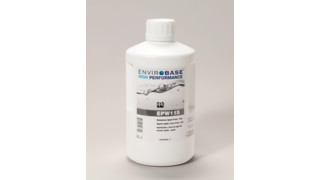 Waterborne primer, Nos. EPW115 and P950-5505