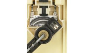 Universal GM module fuel level sensor contacts, No. GM64