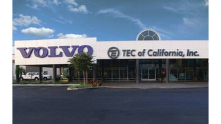 Volvo Trucks adds new technicians, service bays