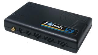 Zonar releases new 3G telematics platform