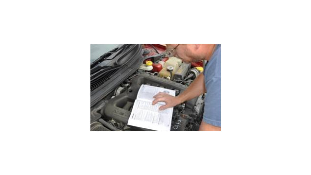 Battery Replacement Procedures Guide, No. BG27