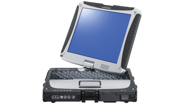 Toughbook 19 Convertible Tablet