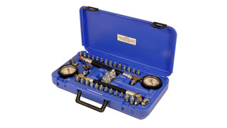 Hydraulic Pressure Test Kit, No. BEQ04