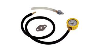 Back Pressure Tester, No. BPT02