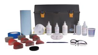 ClearPro Headlight Restoration System No. 70050