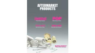 Aftermarket Catalog, No. AM802