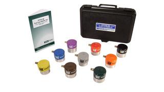 Fuel Cap Adapter Set, No. FPT25-09E