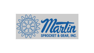 Martin Sprocket & Gear