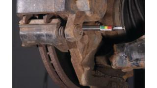Tool Review: OTC brake pad gauge