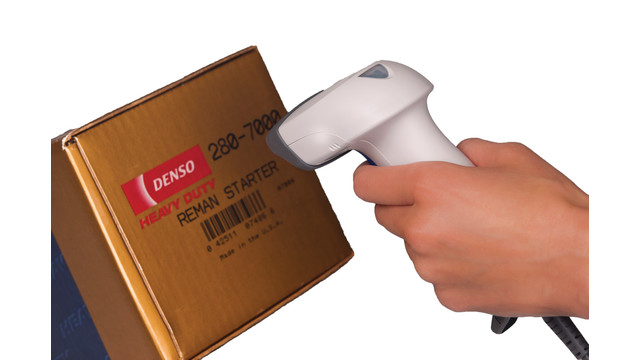 Barcoding solutions for inventory control and efficiencies