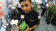 Wrenchin Roger at AAPEX 2012: Bosch diagnostic scan tools