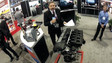 AAPEX 2012 Live Stream: Wrenchin Roger talks Delphi and Redline tools