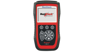 In Focus: Autel MaxiCheck Service Tools