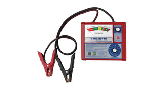 900 CCA battery tester, No. BT900