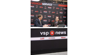 AAPEX 2012 showcases more than new aftermarket tools; a bold new role for independent shops