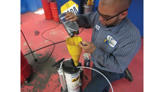 Tool Q&A: Diesel Service