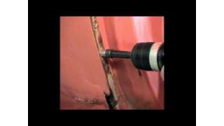 Blair Spotweld Cutters Video