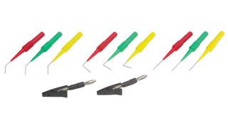 Back probe kit, Nos. 64750, 64900