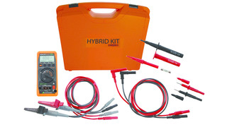 Hybrid and Electric Vehicle Test Kit