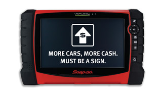 Jaguar coverage now available in Snap-on diagnostic European software