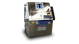 Thermo King Produces 100,000th TriPac power unit