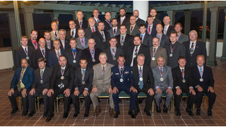 ASE honors 44 technicians at annual meeting