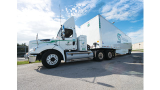 Allison CNG tractors pulling strong