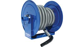 Compact vacuum reel, No. V-117-850