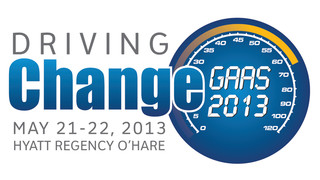 GAAS to hold 'Driving Change' event May 21-22, 2013 in Chicago