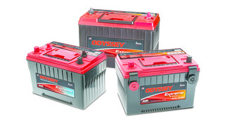 Odyssey Extreme Series Batteries