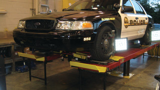 City of Miramar employs FVS for maintenance services