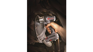 Tool Review: Ingersoll Rand W5130 3/8 Cordless Impact