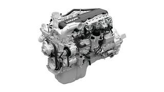 Kenworth trucks to use PACCAR motors