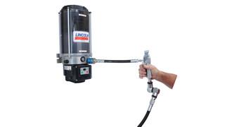 ALS fill pump kits