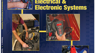 MACS to release A/C electrical textbook