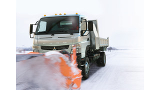 How to get your work truck ready for winter