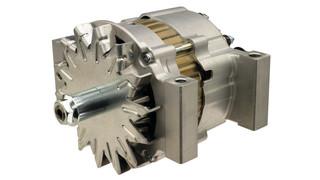 Diamond Power A160 brushless alternator