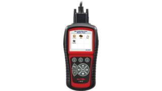 Oil light/service reset tool, No. OLS301