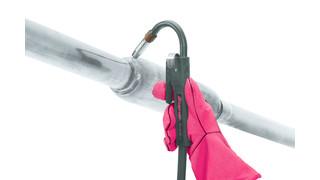 Flexible neck MIG torch, No. CKS15FN1030