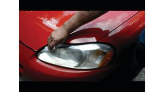 Airsept See Brighter Headlight Restoration Kit Video