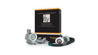 ContiTech accessory drive kits