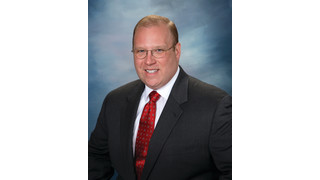 Eaton names John Beering Senior Vice President and General Manager, Commercial Vehicle Transmission Business