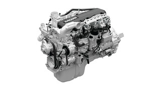 Kenworth offers extended protection plans for 2013 PACCAR MX-13 engine